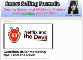 smartsellingformula.com