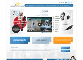 smartservis.com.tr