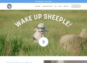 smartsheepdryerballs.com