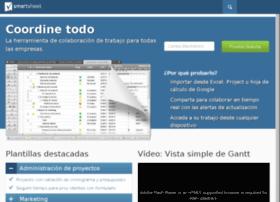 smartsheet.es