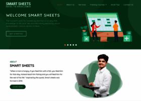 smartsheets.in