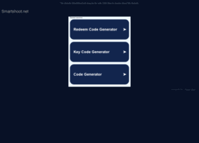 smartshoot.net