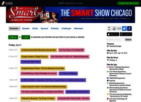 smartshow2014.sched.org