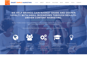 smartsimplemarketing.com