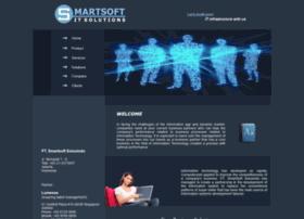 smartsoftsolusindo.com