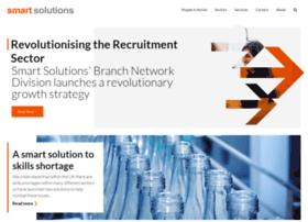 smartsolutions.co.uk