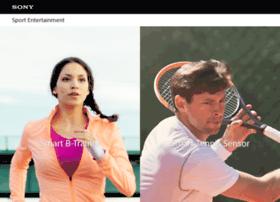 smartsports.sony.net