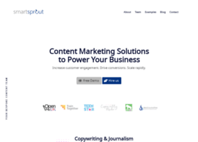 smartsprout.co.uk
