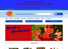 smartstart-toys.co.uk