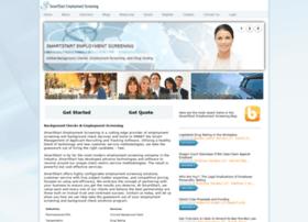 smartstartemploymentscreeninginc.com