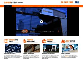 smartsteelhomes.com.au
