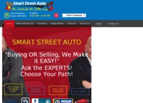 smartstreetauto.com