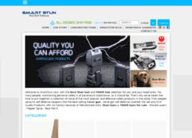 smartstun.com