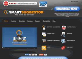 smartsuggestor.com