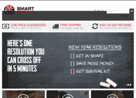 smartsurvivalkits.com