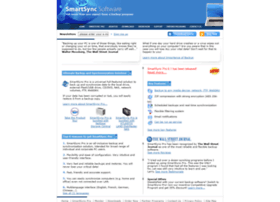 smartsync.com