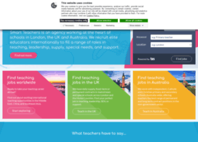 smartteachers.co.uk