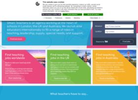 smartteachers.co.uk