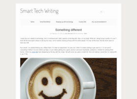 smarttechwriting.com
