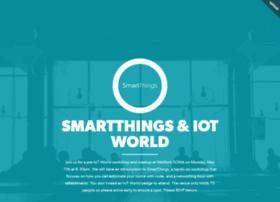 smartthingsiotworld.splashthat.com