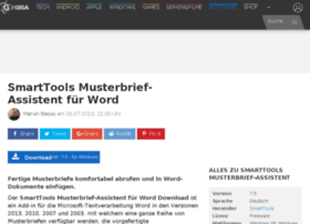 smarttools-musterbrief-assistent-fuer-word.winload.de