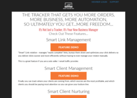 smarttrackerpro.com