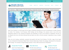 smarttravel.co.in