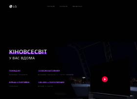 smarttv.lge.ua