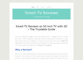 smarttvreviews.org