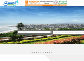 smartvisakha.com