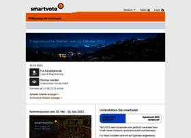 smartvote.ch