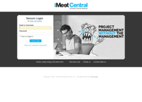 smartvoter.centraldesktop.com