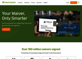 smartwaiver.com