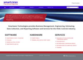 smartwaretech.com