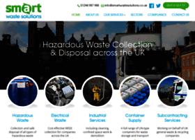 smartwastesolutions.co.uk