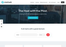 smartweb.co.za