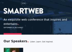 smartwebconf.com
