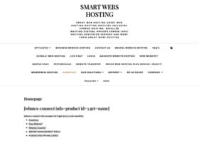 smartwebshosting.com