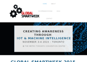 smartweek2014.com
