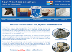 smartwhitecleaning.com