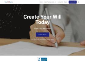 smartwillforms.com