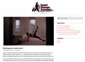 smartwomentravelers.com