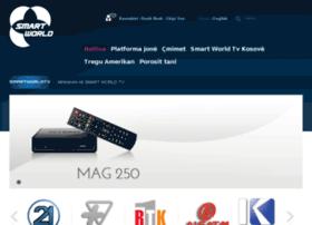 smartworldtv.com