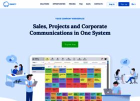 smartycrm.com