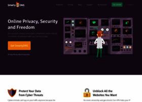 smartydns.com