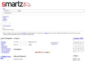 smartz.co.uk