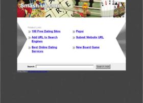 smash-up.com