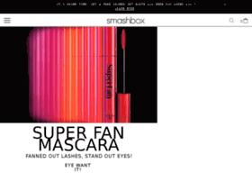smashbox.co.uk