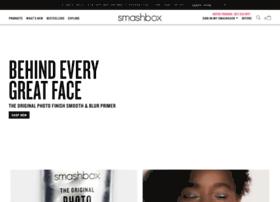 smashbox.com