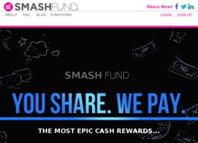 smashfund.com